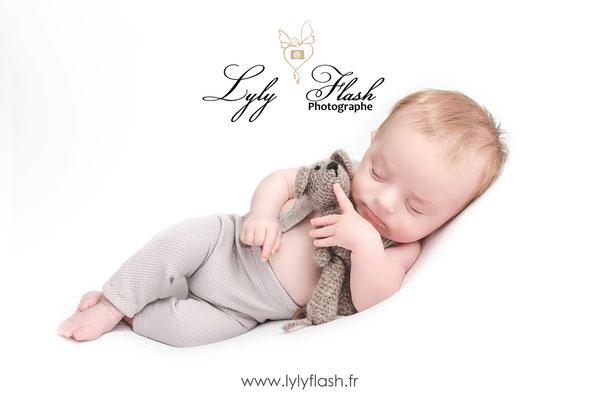 photographe bébé fréjus
