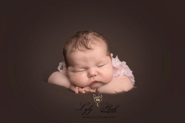 photographe naissance Le castellet
