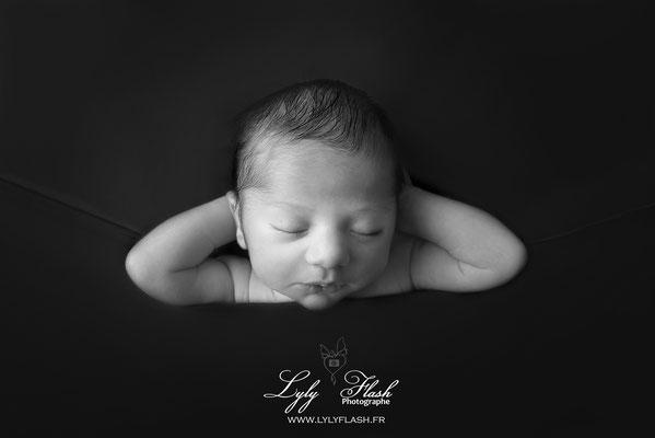meilleur photographe original a monaco nouveau-né