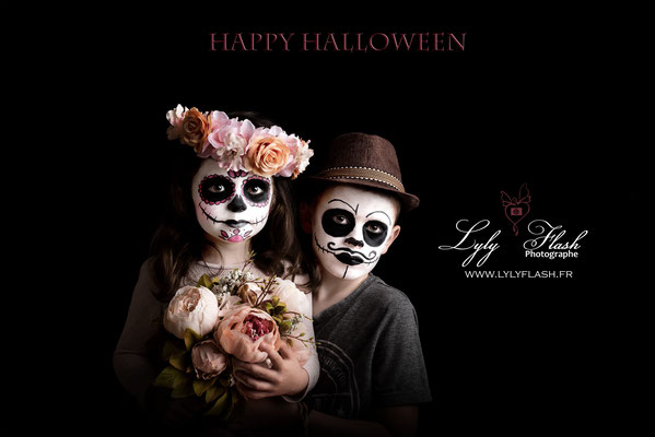 photo Halloween photographe du var