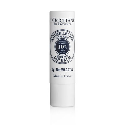 L'Occitane - Lip Blm, Ultra Rich