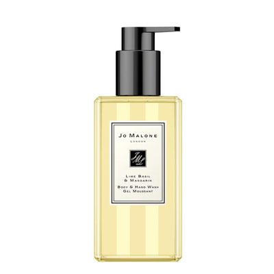 Jo Malone Lime Basil & Manderine Body & Hand Wash