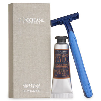 L'Occitane - Shaving Kit
