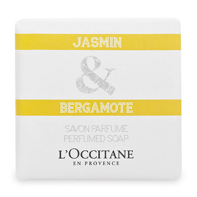 Jasmin & Bergamote Soap 50g