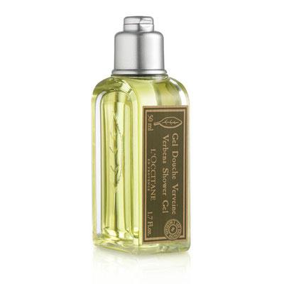 L'Occitane - Verveine Shower Gel 75ml