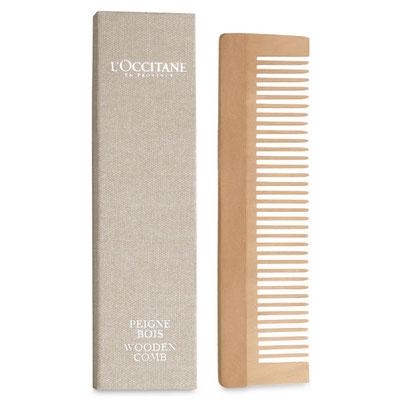 L'Occitane - Wooden Comb
