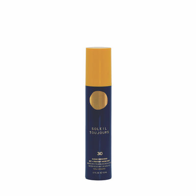 Soleil Toujours Organic Set + Protect Micro Mist
