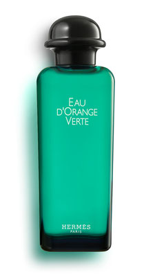 Hermès Eau d'Orange - eau de cologne in plastic bottle - 30ml