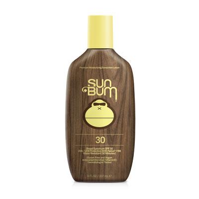 SunBum Original SPF 30 Sunscreen Lotion