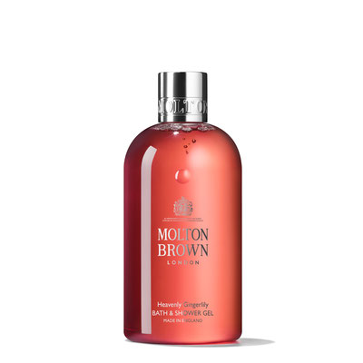Molton Brown Heavenly Gingerlily Bodywash (50ml, 100ml, 300ml, 5l)