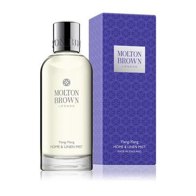 Molton Brown - Ylang-Ylang Home & Linen Mist
