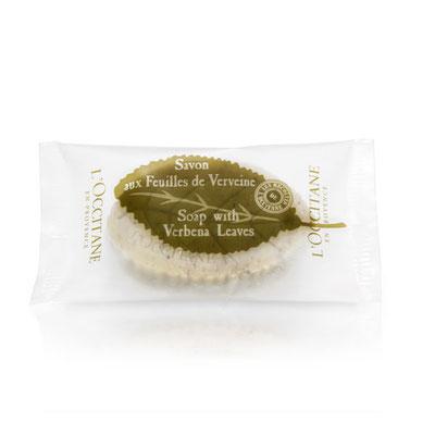 Verveine Leaf Soap 25g