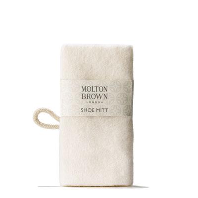 Molton Brown Shoe Polish Mitt