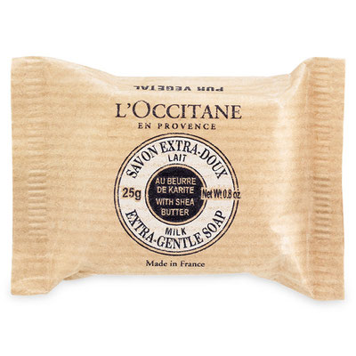 L'Occitane - Extra Gentle Soap