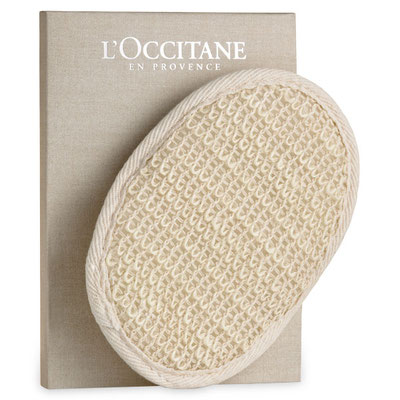 L'Occitane - Exfoliating Mit