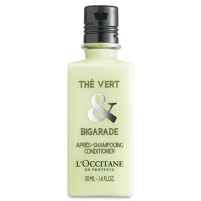 L'Occitane -  Vert & Bigarade Conditioner 50ml