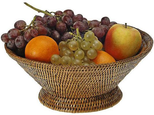 0008 Fruit Bowl ø30x12