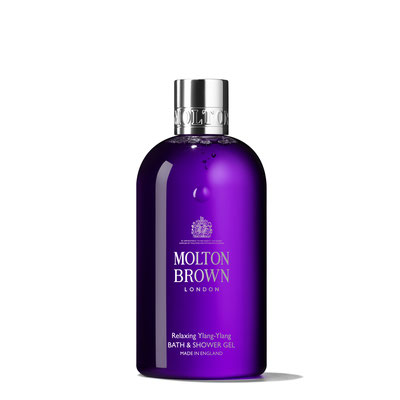 Molton Brown Ylang Ylang Bodywash (50ml, 100ml, 300ml, 5l)
