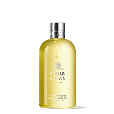 Molton Brown Orange & Bergamot Bodywash (50ml, 100ml, 300ml, 5l)