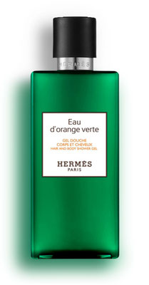 Hermès Eau d'Orange - all over shampoo - 200ml