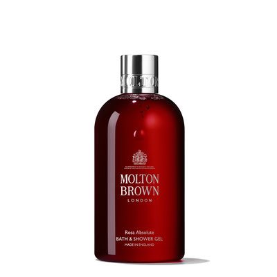 Molton Brown Rosa Absolute Bath & Shower Gel (300ml)