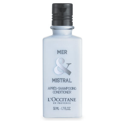 L'Occitane - Mer & Mistral Conditioner 50ml