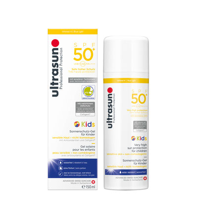 Ultrasun 50+ Kids - 150ml