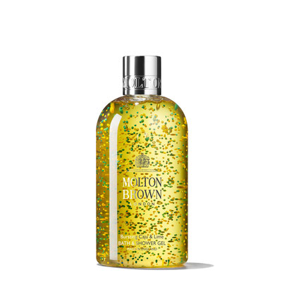Molton Brown Bursting Caju & Lime Bath & Shower Gel (300ml)