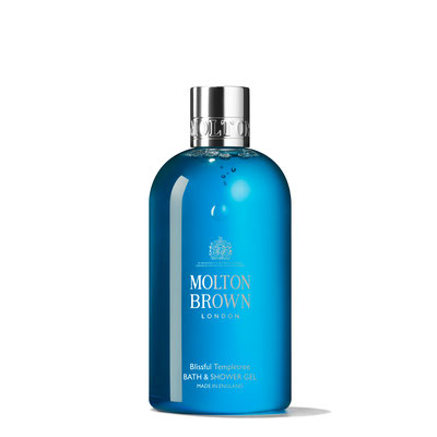 Molton Brown Blissfull Templetree Bodywash (50ml, 100ml, 300ml)