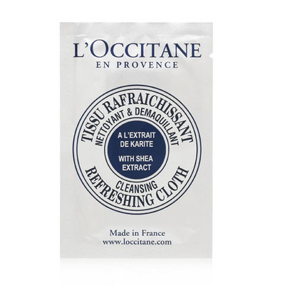 L'Occitane - Cleansing Coth