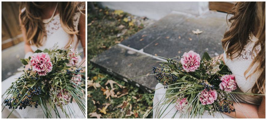 Heiraten im Allgäu Vintage Hochzeit