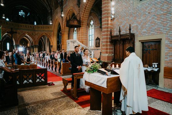 Heiraten in Baden-Württemberg