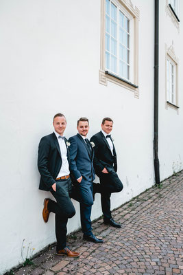 Shooting Kloster Ochsenhausen