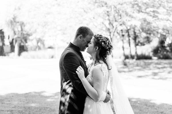 Brautpaarshooting - Heiraten in Baden-Württemberg