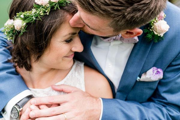 Heiraten im Allgäu (Alpe Dornach)