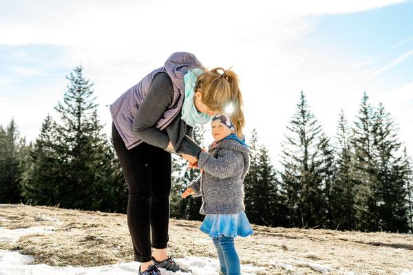 Familyshooting Allgäu