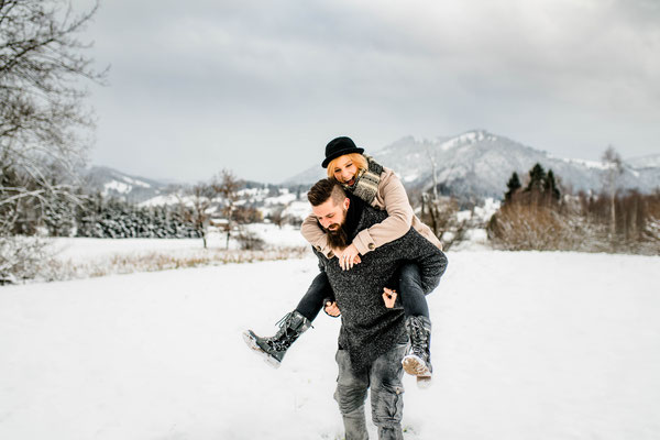 Paarfotografie Allgäu