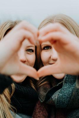 Freundschaftsshooting Fotografie Allgäu