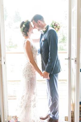 Heiraten im Allgäu (Vintage Wedding)