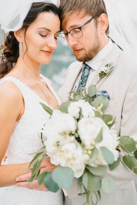 After Wedding Shooting im Allgäu - Allgäufotograf - Heiraten im Allgäu - Hochzeitsfotografie