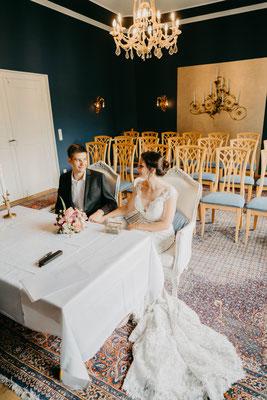 Elopement Allgäu - Heiraten im Allgäu - Heiraten in Oberstdorf