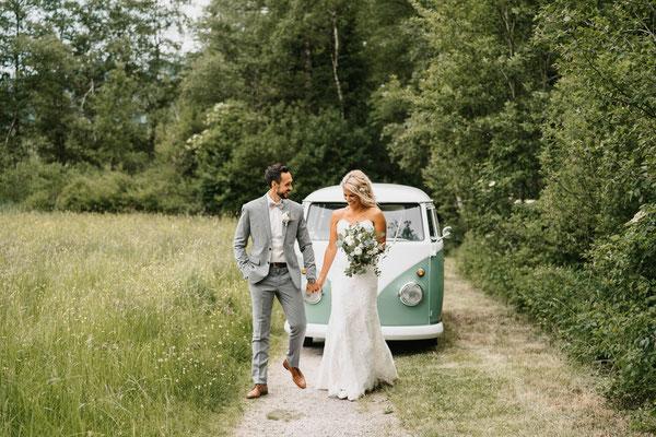 Vintagewedding Allgäu - Heiraten im Allgäu