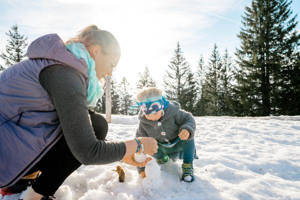 Familienshooting Allgäu
