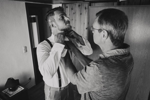Heiraten im Allgäu - Berghochzeit - Vintage Wedding - Burgberg - Heiratenaufdemberg - Getting Ready