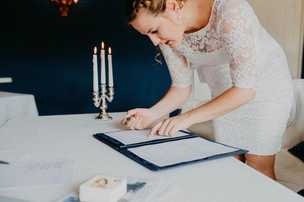 Heiraten im Allgäu - Jagdhaus