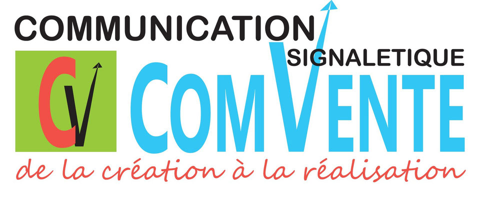Logo pour la société ComVente