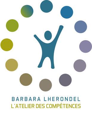 Logo pour Barbara Lherondel