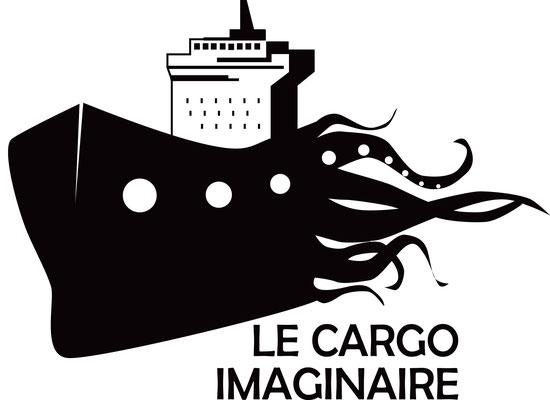 logo de la maison d'édition le Cargo imaginaire