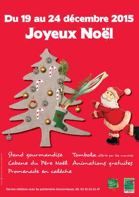 Affiche Noël