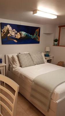 Unser schönes Airbnb in Vancouver